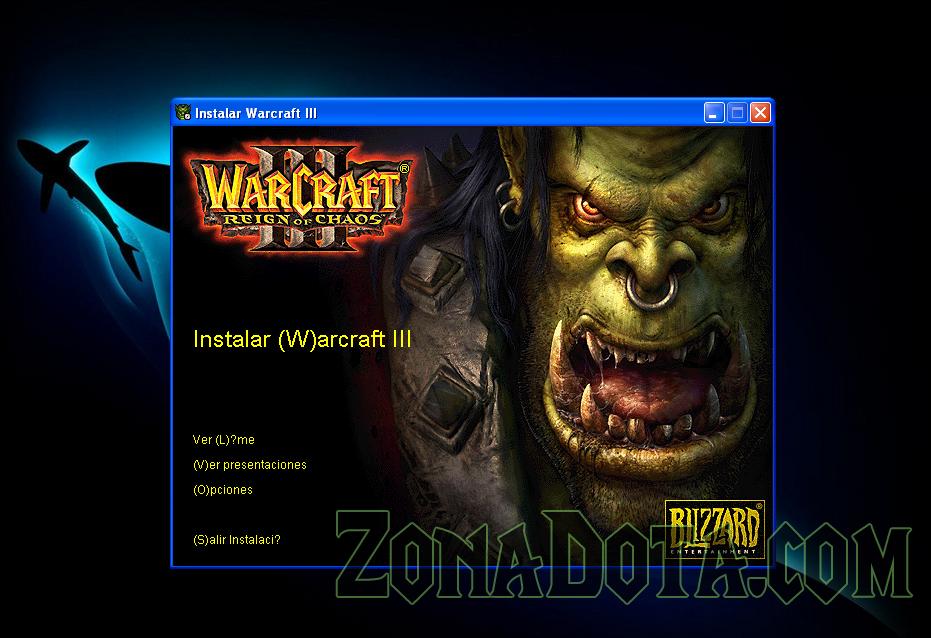 Warcraft iii and cd key