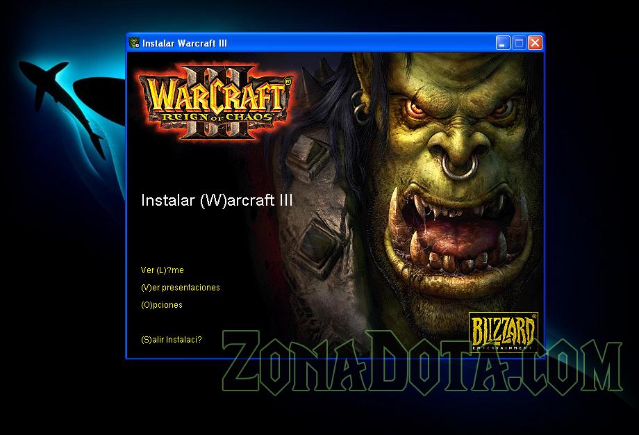 Ka, saya udah download filenya trus warcraft nya udh nongol, pas dibuka, map2 dota yang di folder download ga nongol