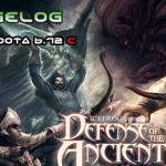 DotA 6.72c Changelog en Español
