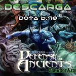 Novedades de DotA 6.70