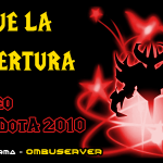 Cobertura y Replays del Torneo ZonaDotA 2010