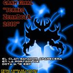 Gran Final Torneo ZonaDotA 2010