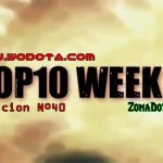 WoDotA Top10 Weekly Vol.40
