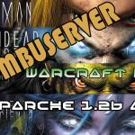 Como actualizar OmbuServer a 1.26a