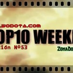 WoDotA Top10 Weekly Vol.53