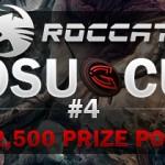ROCCAT GosuCup #4: PDI (Perú) le dice adiós a la copa