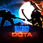 Blizzard DOTA: Información y primer video trailer lanzado