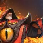 El maestro de las artes oscuras Warlock hace su llegada a Dota 2