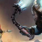 Barathrum, Silencer y la v6.73 llegan a Dota 2