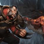 Lycanthrope y sus compañeros lobos llegan a Dota 2 – ¡Más invitaciones enviadas!