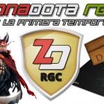 RGC ZonaDotA: ¡EMPEZÓ la 1era temporada con premios!