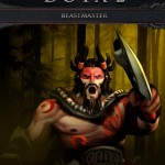Dota 2 Test Build: Beastmaster actualizado y material exclusivo de Valve