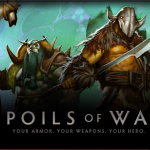 ¡Tu armadura, tus armas, tu héroe! La tienda de Dota 2 ya está disponible
