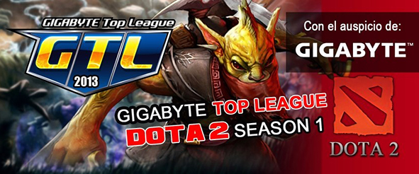 Gigabyte Top League