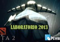laboratorio 2013