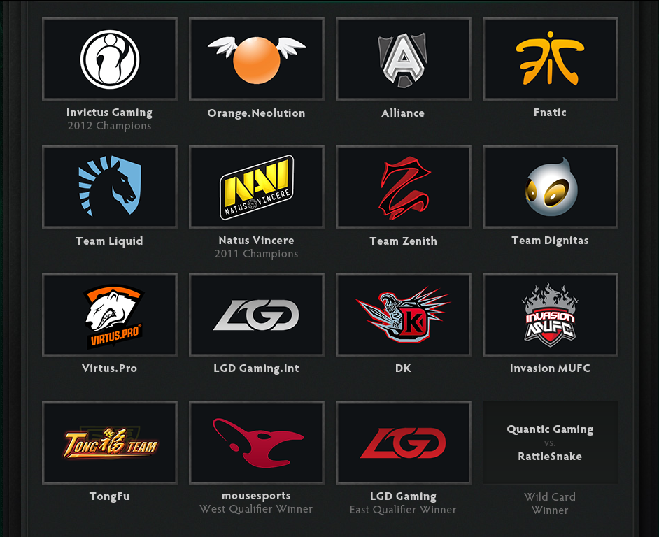 ti3 teams