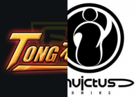 Tongvictus Gaming