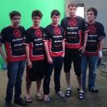 7ckingmad anuncia un nuevo equipo