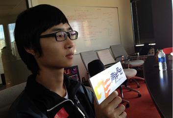 entrevista a zhou