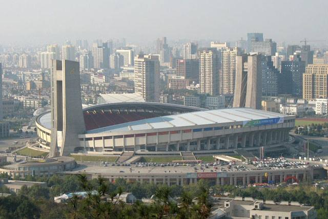 Worldesportschampionship