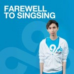 Se hizo oficial, Singsing deja Cloud9