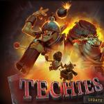 TECHIES Update