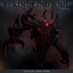 NUEVO PARCHE: REKINDLING SOUL