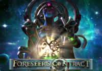 oracle nuevo héroe