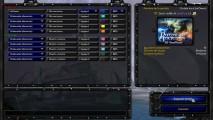 Llena los campos de los jugadores con el nivel del ordenador del bot