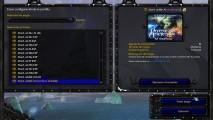 Selecciona el Mapa DOTA AI