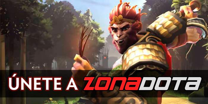 unete al equipo de zonadota.com
