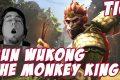 Dota 2 Nuevo Heroe Monkey King