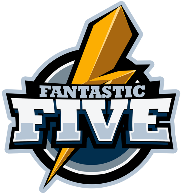 fantastic-five
