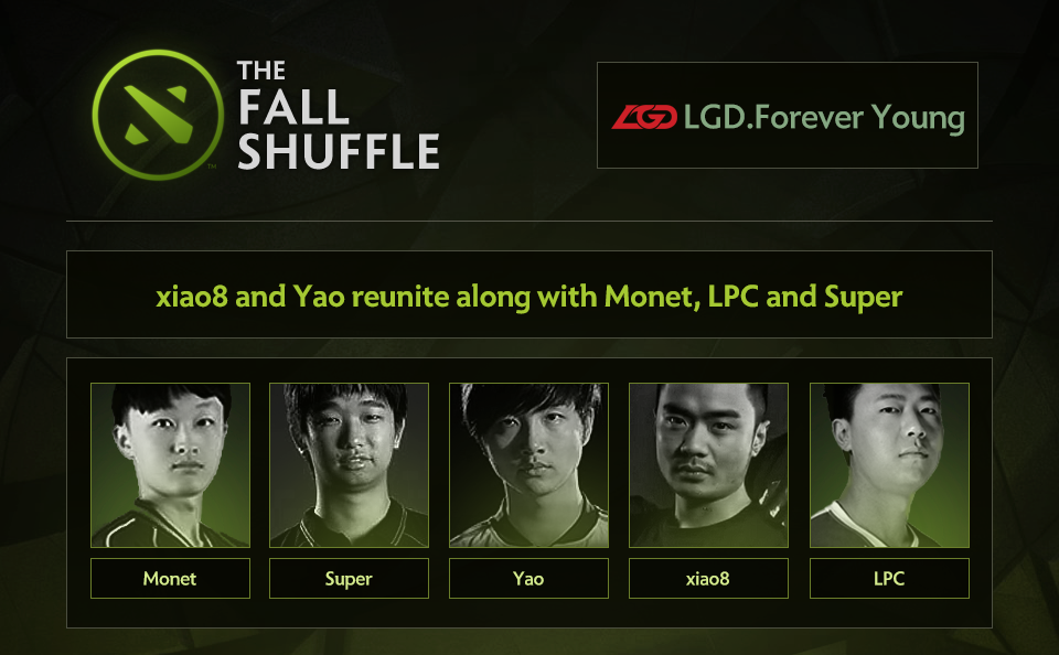 lgd-forever-young