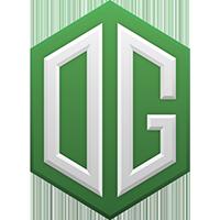 OG Logo Dota 2