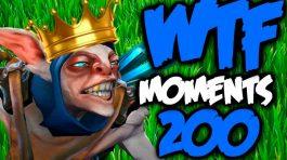 DOTA WTF 200