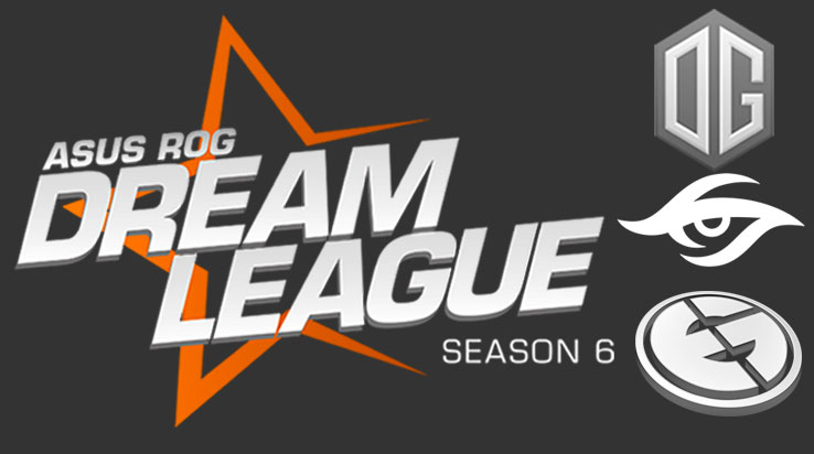 DreamLeague S6