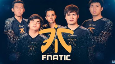Fnatic - ESL ONE Genting