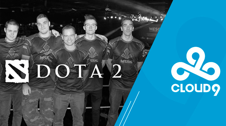 Cloud9 regresa a DOTA 2
