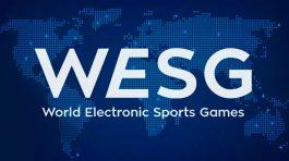 WESG 2016