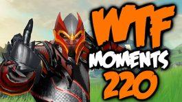 DOTA WTF 220