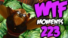 DOTA WTF 223