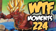 DOTA WTF 224