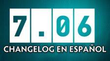 DOTA 7.06 en Español