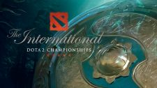 The International 7