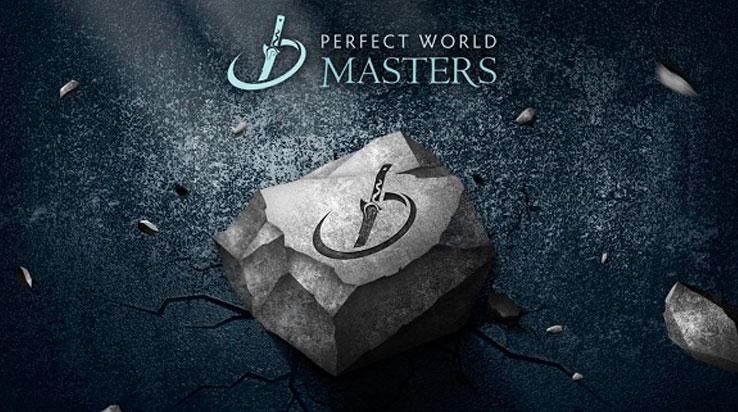 Perfect World Master, el primer Minor de China