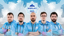 Team Nigma - WePlay! Bukovel Minor 2020