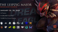 The Leipzig Major - DreamLeague 13