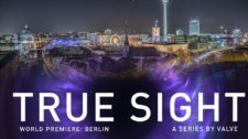 True Sight - TI9